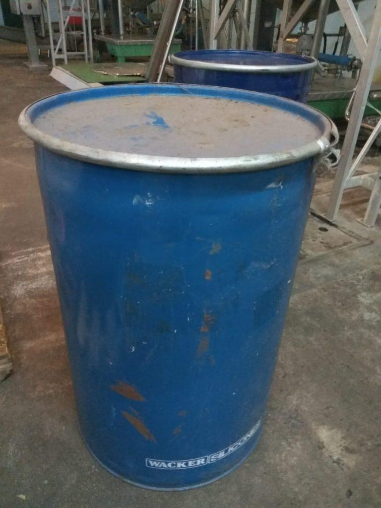 MS Barrel